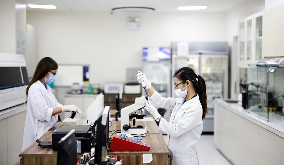 bioanalytical lab