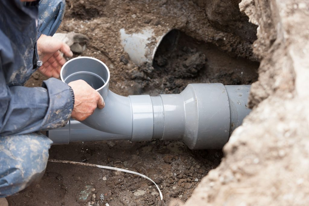 drain repair Buckinghamshire