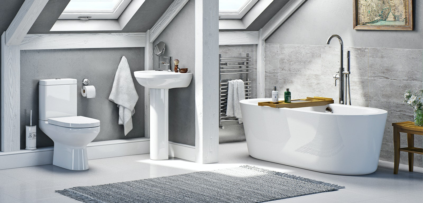 Bathroom Fitters Somerset