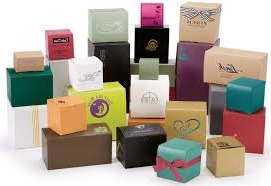 The Benefits of Using a Custom Packaging Box Company