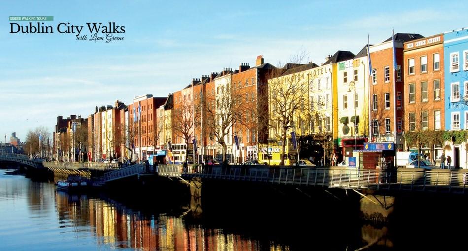 Dublin City Walks