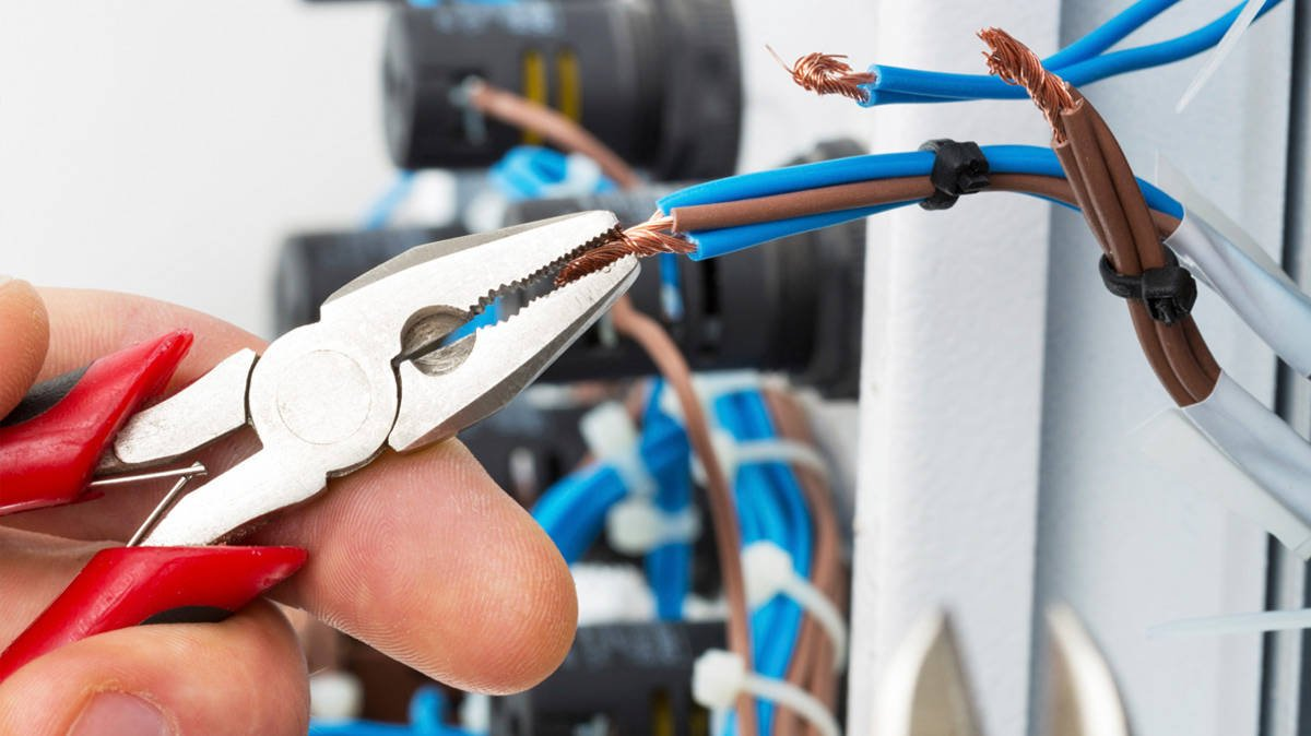 electrician in Crowborough