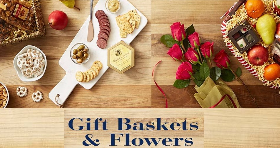 Find the Best Gift Basket Delivery Service Provider in Makati