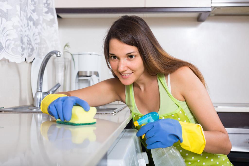 House Deep Clean Services