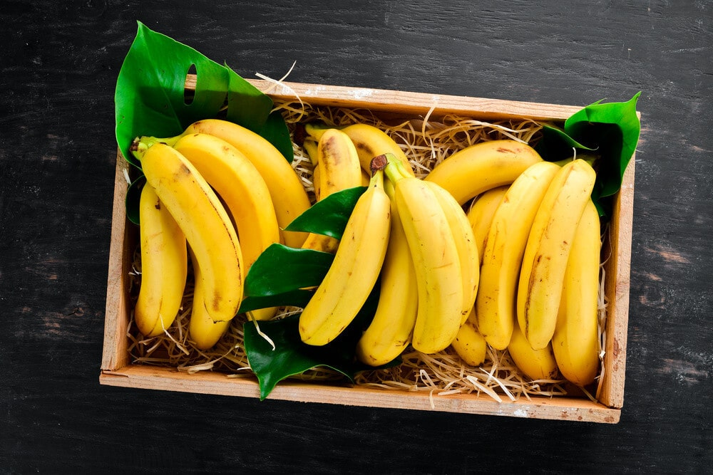 Know about Bananas Miracle Health Benefits