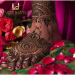 Mehndi And Its Association With Celebrations