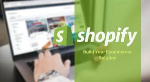 Shopify Ecommerce Solution Software