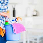 How to choose a great home cleaning service and make sure you get top-notch service