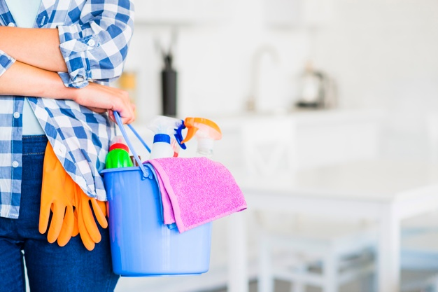 close-up-woman-s-hand-holding-bucket-with-cleaning-supplies-pink-napkin_23-2147916411-1