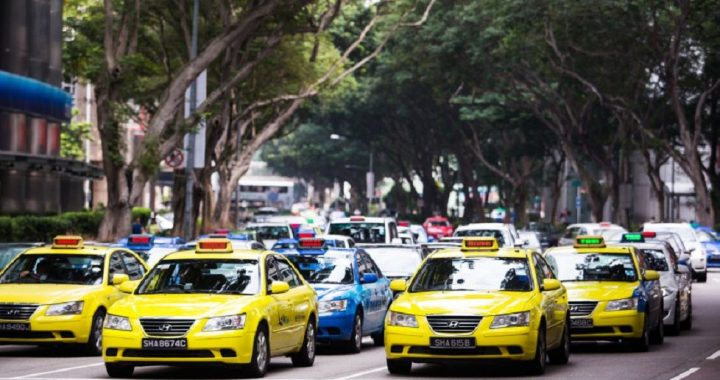 Benefits of traveling in a larger taxi or a Tempo Traveler