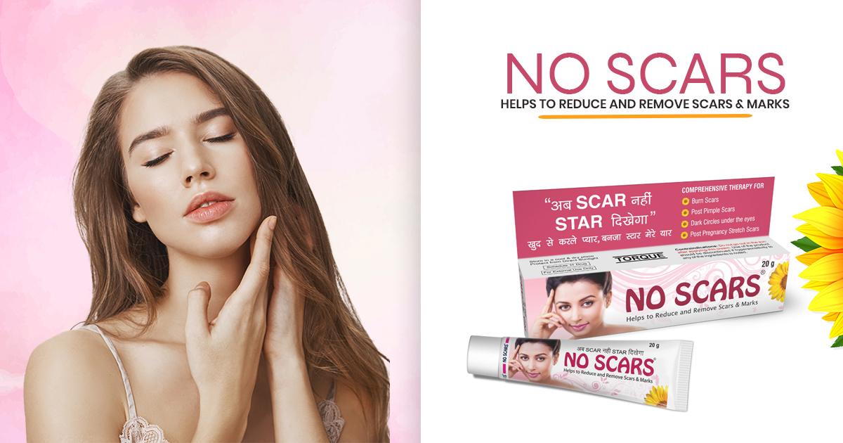 No scars skin cream price