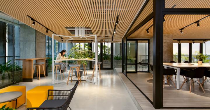 interior design construction company