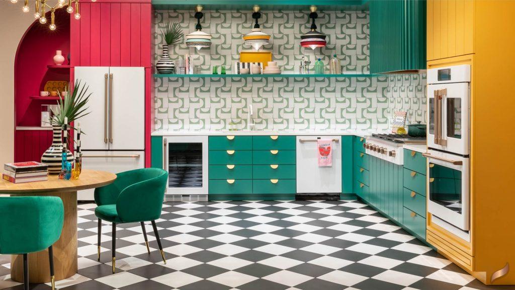 virtual kitchen
