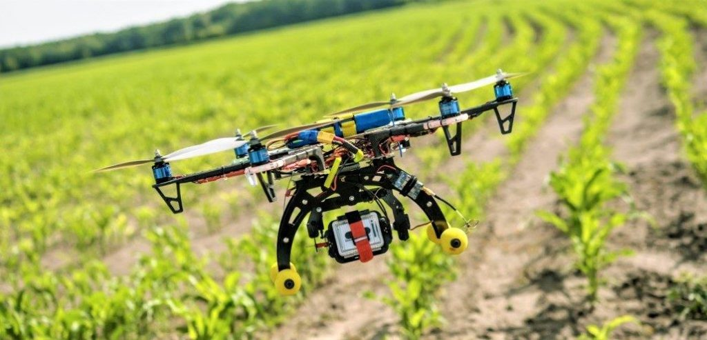 Do you simplify these missteps in drones for agriculture?