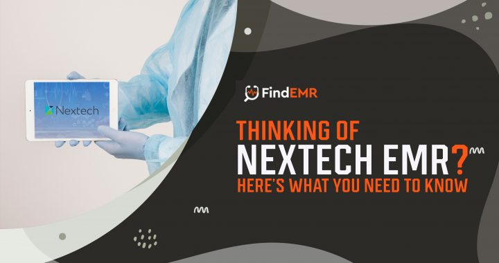 Nextech EMR