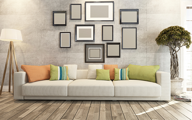 How Can Make Your Home Larger By Arranging Furniture