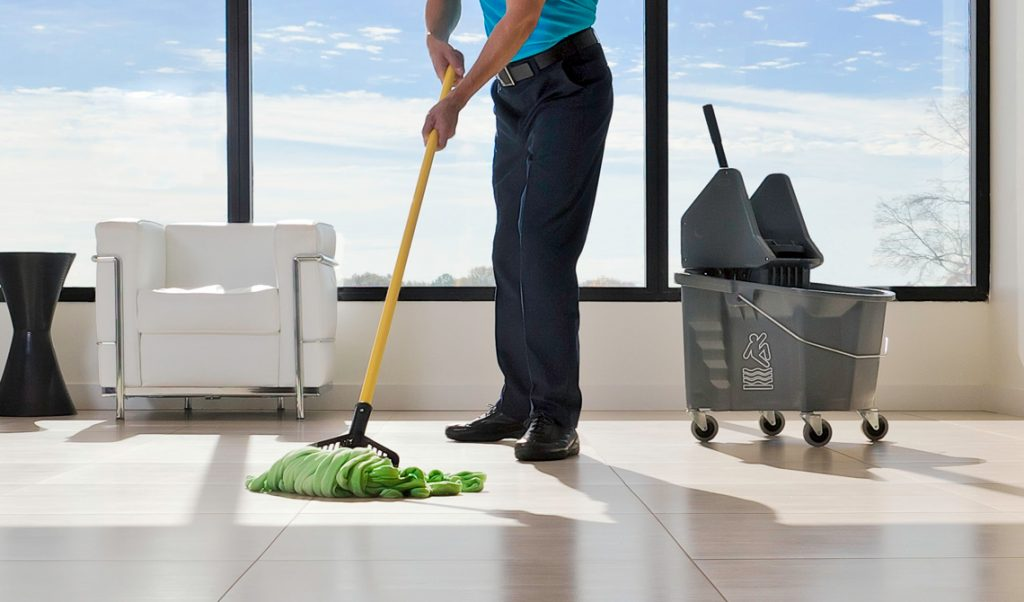 Melbourne Cleaning