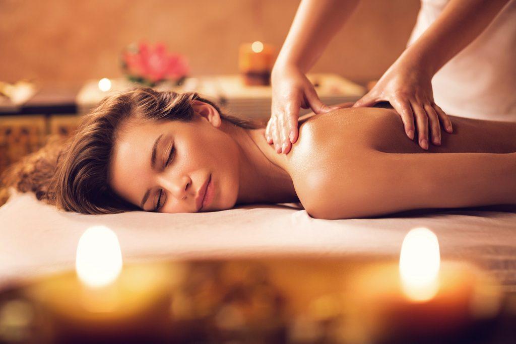 Regular Massage Therapies