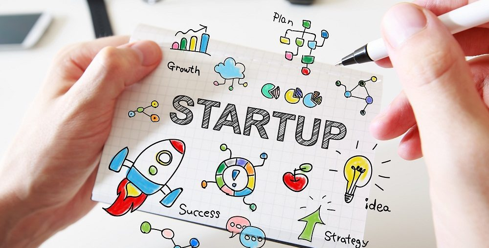 What is the process of starting a company?