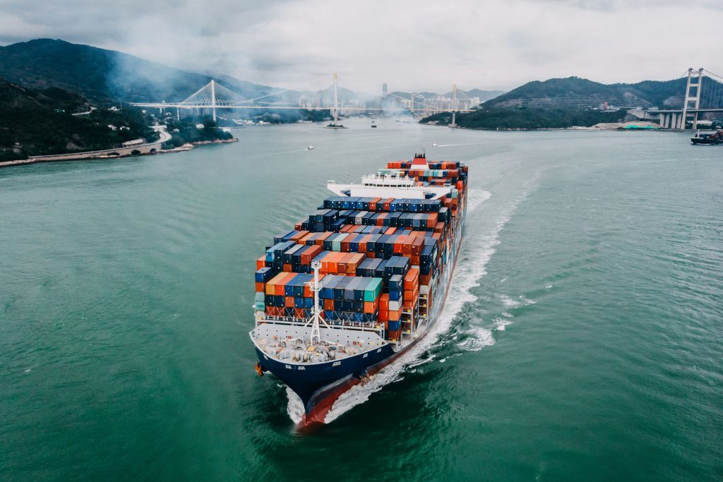 The Most Used Maritime Codes in the Shipping Industry