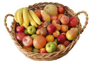 fruit birthday gifts