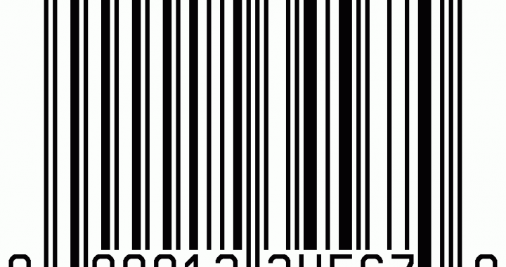 create UPC barcode