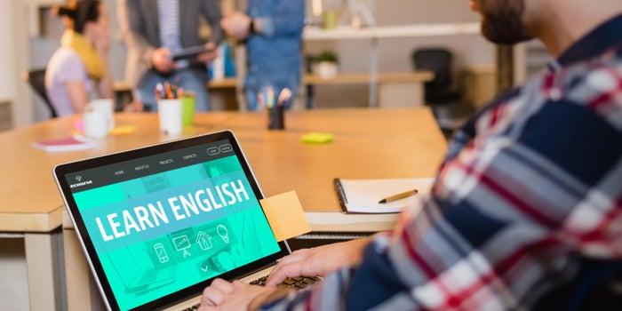 English Skills courses