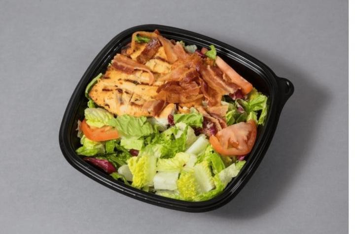 Burger king salads