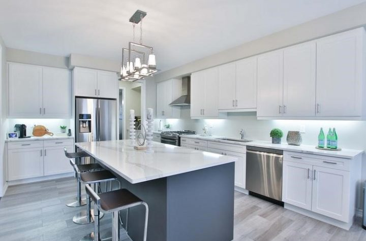 Is White Marble the best Choice for Kitchen Countertops?