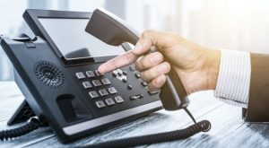 Necessary Facilities Enabled With the Business Phone System