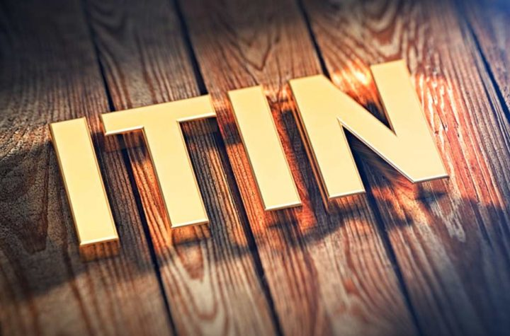 How to apply for ITIN?