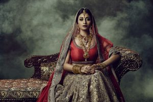 Jewellery Designs That Go Well With a Saree