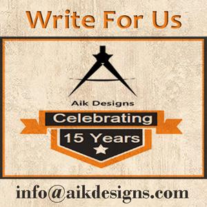 Aik Designs Blogs
